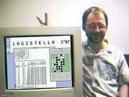 Logistello (Moor) Othello/Reversi computer