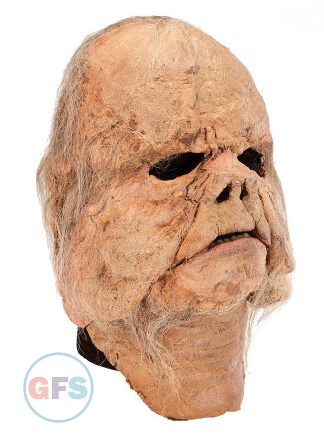 The Empire Strikes Back Ugnaught mask