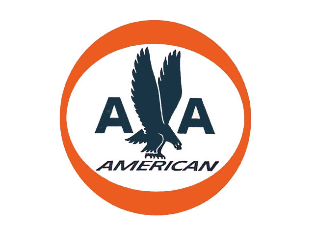 American Airlines logo (1962-1968)