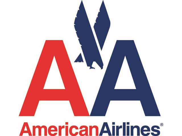 American Airlines logo (1968-2013)