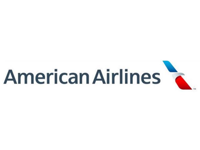 American Airlines logo (2013)