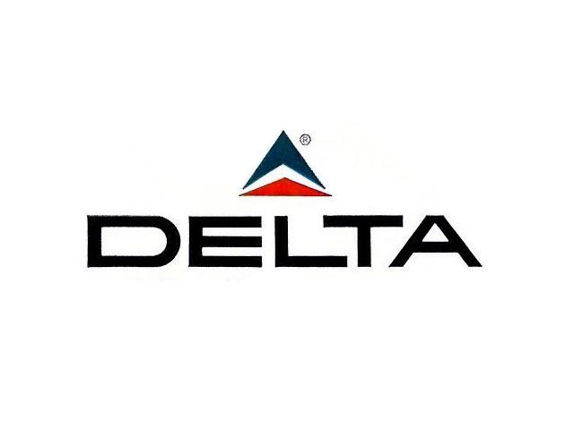 Delta Air Lines logo (1959-1970s #1)