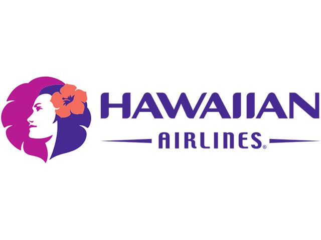 Hawaiian Airlines logo (2001-present)