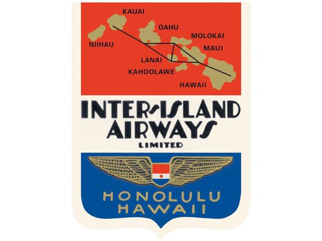 Inter-Island Airways logo