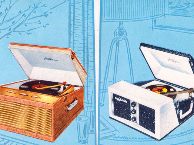 The 1959 Symphonic Phonographs Catalog