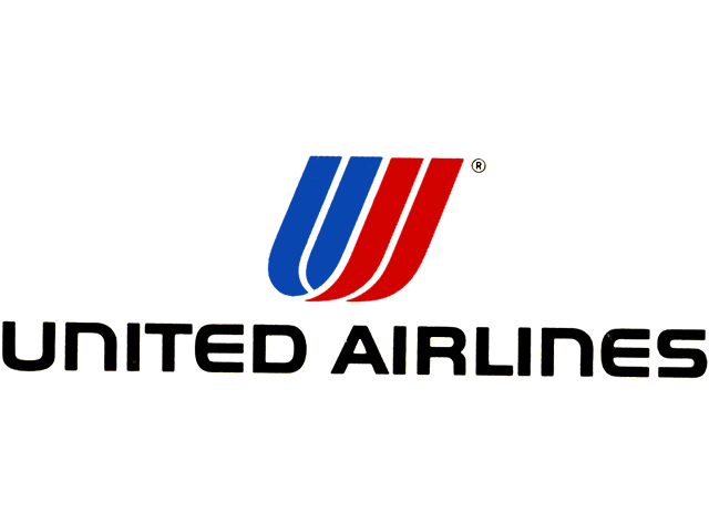 United Airlines logo (1974-1993)