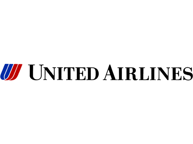 United Airlines logo (1993-1997)