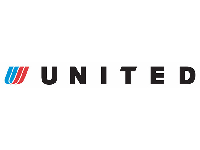 United Airlines logo (1997-2010)