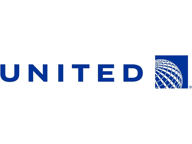 United Airlines logo (Aug 2010-present)