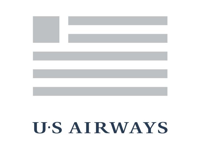 US Airways logo (1996-2013)