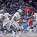 AFC Championship, 1/3/1971: Baltimore Colts vs. Oakland Raiders