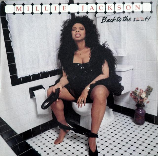 Millie Jackson, Back to the Shit!