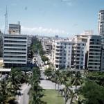 Life in Cuba (Kodachrome, 1955)