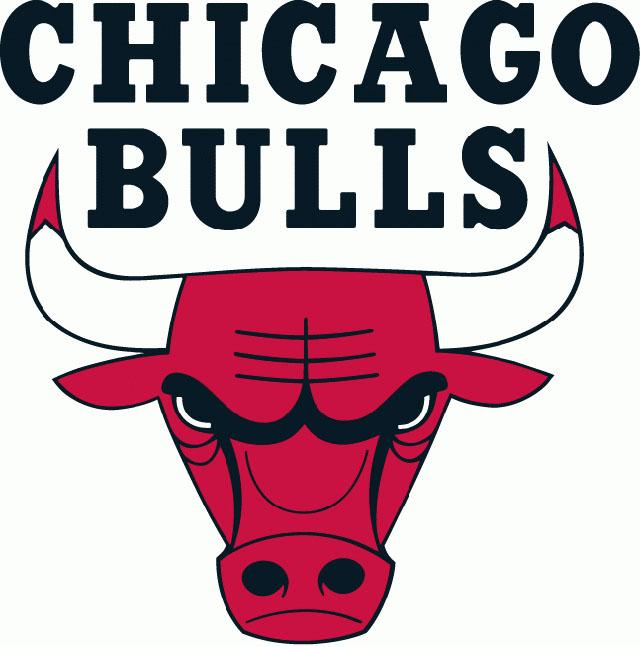 Chicago Bulls primary logo (1966 - present)