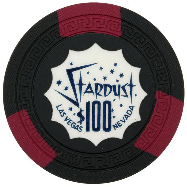Stardust, Las Vegas casino chip