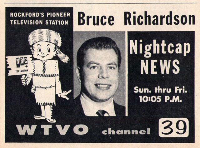 WTVO-TV (Rockford, IL), 1959