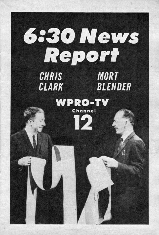 WPRO-TV (Providence, RI)