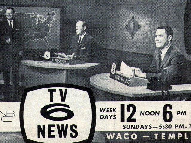KCEN-TV (Temple/Waco, TX)