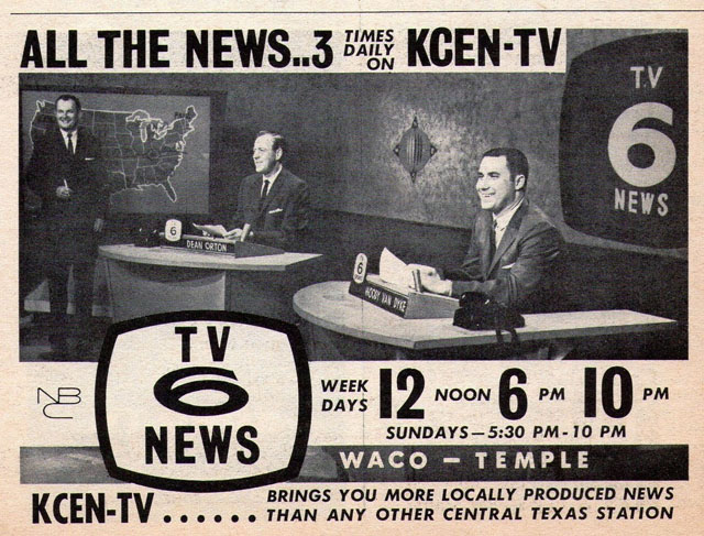 KCEN-TV (Temple/Waco, TX)