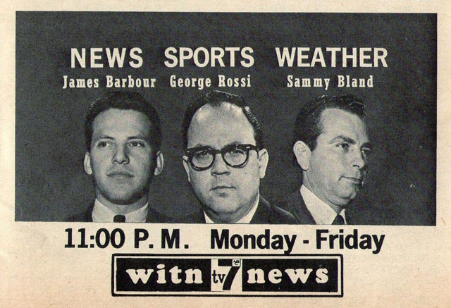 WITN-TV (Eastern Carolina), 1967