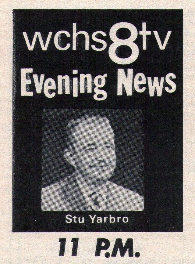 WCHS-TV (Charleston/Huntington, WV)
