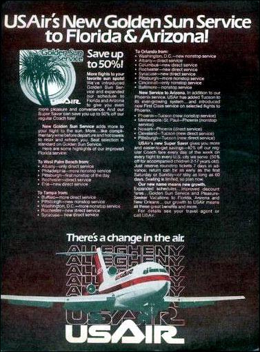 1979 USAir ad