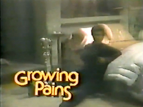 ABC 1985 Fall TV Preview - Growing Pains