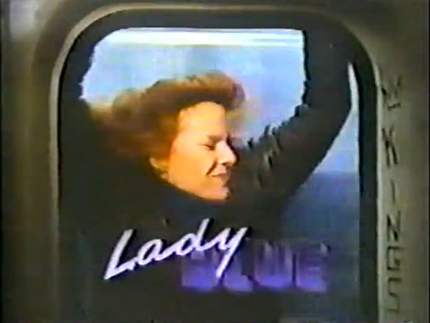 ABC 1985 Fall TV Preview - Lady Blue