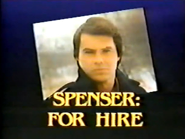 ABC 1985 Fall TV Preview - Spenser: For Hire