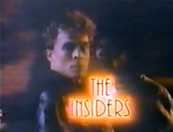 ABC 1985 Fall TV Preview - The Insiders