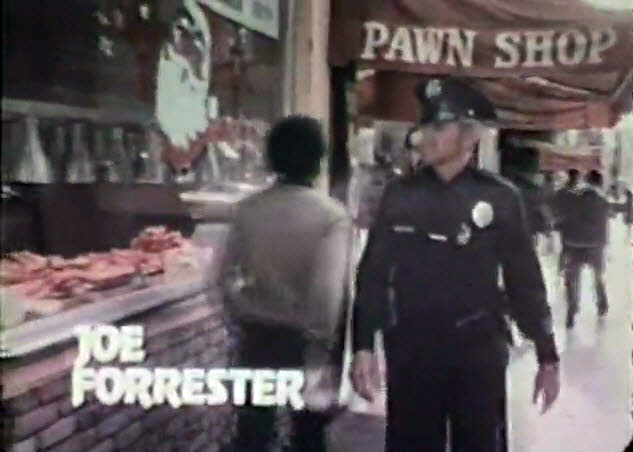 NBC 1975 Fall TV Preview - Joe Forrester