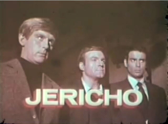 CBS Fall 1966 TV Preview - Jericho