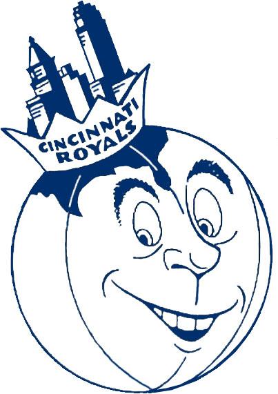 Cincinnati Royals logo (1957 - 1971)