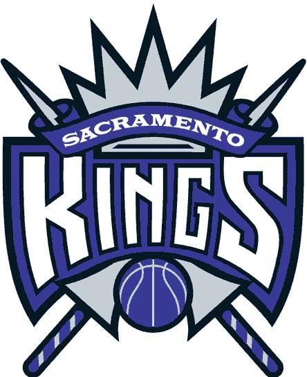 Sacramento Kings logo (1994 - present)