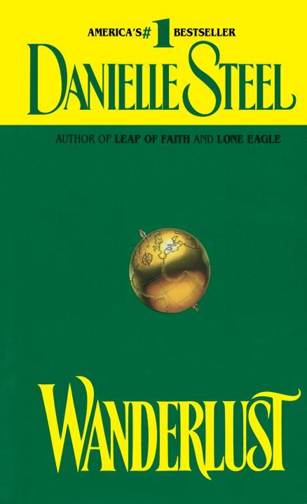 Danielle Steel - Wanderlust