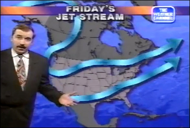The Weather Channel - Bruce Edwards