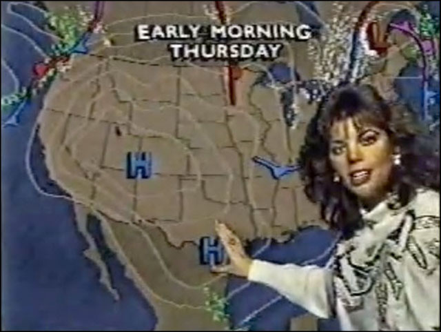Reliving the Glory Days of the Weather Channel | grayflannelsuit net