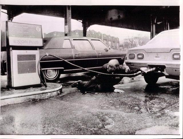 1973-74 United States Oil Crisis