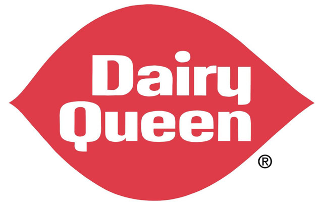 Dairy Queen logo (1960 - 2001)