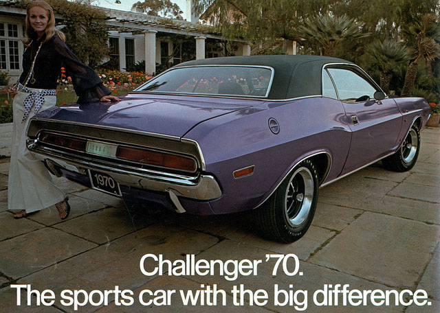 Dodge Charger Se >> 1970 Dodge New Car & Truck Lineup Advertisements
