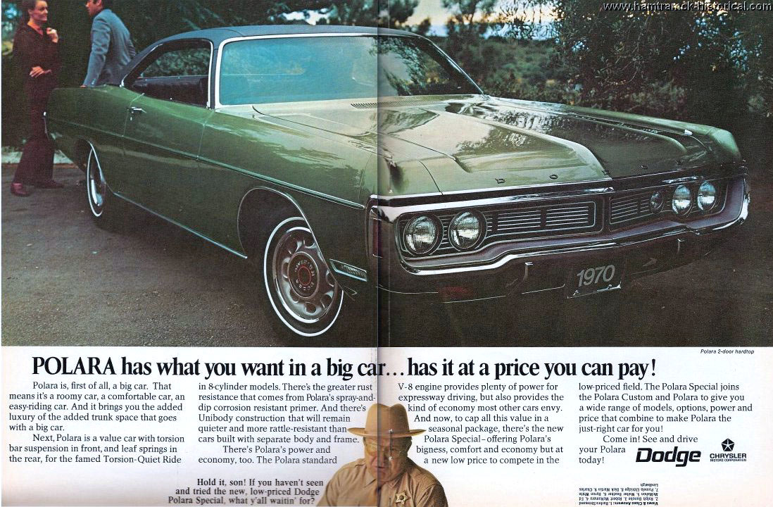 New Dodge Station Wagon >> 1970 Dodge New Car & Truck Lineup Advertisements | grayflannelsuit.net