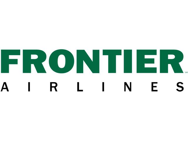 Frontier Airlines logo (2003-present)