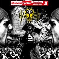 Queensrÿche - Operation: Mindcrime II