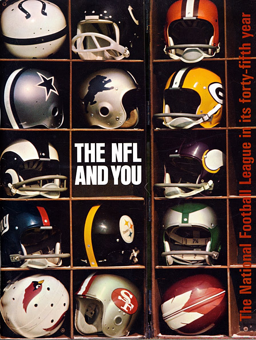 The NFL and You (1964)