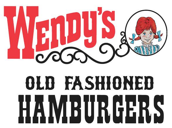 Wendy's logo (1969 - 1970)