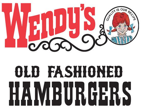 Wendy's logo (1970 - 1976)