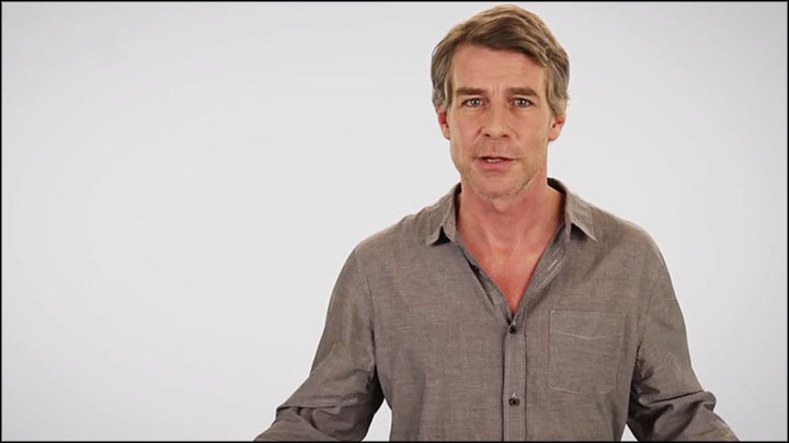 The Sad Story Behind Trivago Guy The Man In The Gray Flannel Suit
