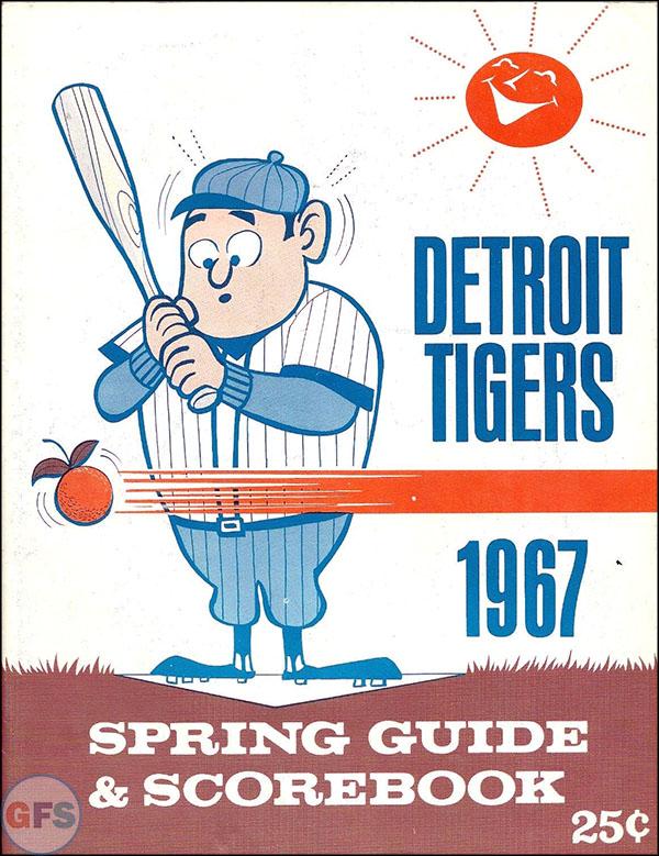 Detroit Tigers, 1967