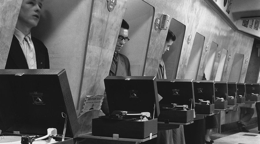 """Listening Booth — The Who, """"Had Enough"""""""