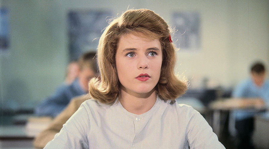 Gone But Not Forgotten — Patty Duke